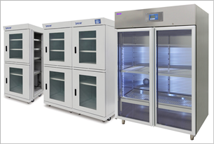 MSD -XSD Series-dry cabinets