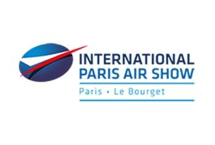 Paris Air show, Le Bourget