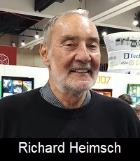 Rich Heimsch interview - long term storage